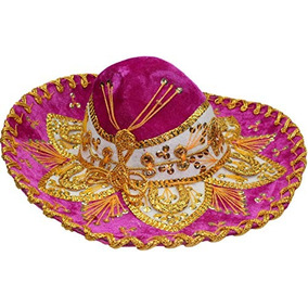 Traje De Mariachi O Charro - Sombreros en Mercado Libre Colombia 6db79c78e08