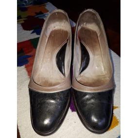 Zapato De Vestir Mujer Cerrado Sin Taco - Zapatos en Bs.As. G.B.A. ... ca87f892871