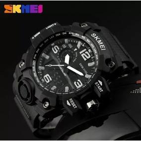 Relógio Masculino Skmei 1155, Prova D