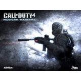 Call Of Duty 4: Modern Warfare + Regalos