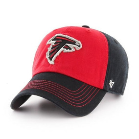 Atlanta Halcones Gorra 47 Franchise Mod Clean Up Ajustable 4538e585521