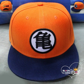 Gorra Snapback Dragon Ball Z