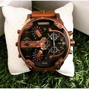 85c3b302ec74 Reloj Diesel Mr Daddy Dz7312 - Joyas y Relojes en Mercado Libre México