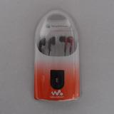 Audifonos - Manos Libres Sony Ericcson -- W300 / Z530 / W580