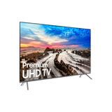 Tv Led Smart Samsung 82 Full Hd Un82mu8000fxza