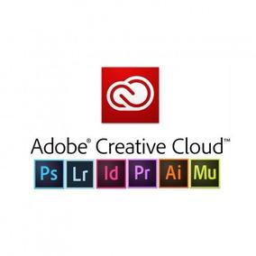Pacote Adobe Creative Cloud 2019 Completo + Ativação Window