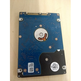 Hd De Notebook 500gb Hgst Hst725050a7e630