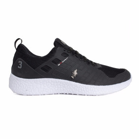 Tenis Hpc Polo Grey 55