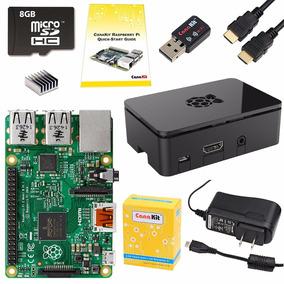 Raspberry Pi2 Placa Main E Kit Completo