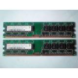 Memoria Ddr 667 512 Mb Hynix