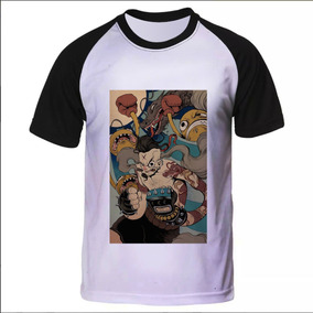 7fb47a73d6e2f Camiseta Boxe - Camisetas e Blusas para Feminino no Mercado Livre Brasil