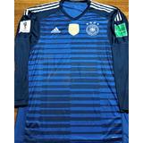 47595e9864 Camisa Goleiro Infantil Neuer Alemanha - Futebol no Mercado Livre Brasil