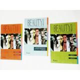 Kite. De Apostila Beauty Beleza + 16 Dvds