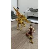Myth Cloth Sagitario Jp Bandai - Figura Saint Seiya