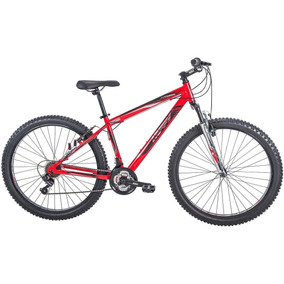 Huffy - Bicicleta Montañera Aro 27.5 Fortress