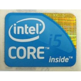 Adesivo Original Intel Core I5 1° Geração (desktop)