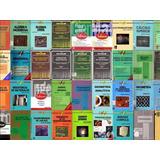 Mega Colección De 45 Libros De La Serie Schaum Pdf