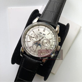 09b20adcd2d Relogio Patek Philippe (replica) - Relógio Masculino no Mercado ...