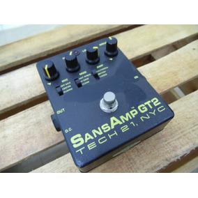 Pedal Sansamp Gt2