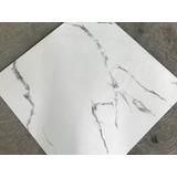 Porcelanato Gz 60x60 Blanco Carrara 60x60, Pulido Y Rectific