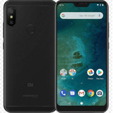 Smartphone Xiaomi Mi A2 Lite Global 4gb Ram 64gb P/ Entrega