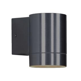 Aplique Cilíndrico Unidireccional, Color Negro - Ai6318