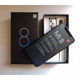 Nuevo Xiaomi Mi 8 Explorer Edition 8gb 128gb Con Garantía