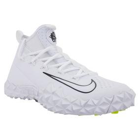 Tenis Nike Alpha Huarache Lacrosse Elt Turf Lax 8.5