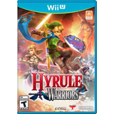 Videojuego Hyrule Warriors Nintendo Wii U Gamer