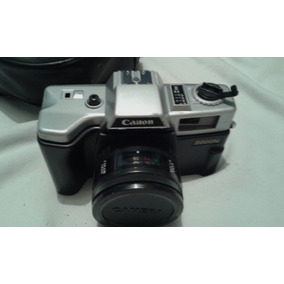 Camara Canon 2000n