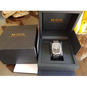 e50e3d8d6ee3 Cajas Para Relojes Mido - Joyas y Relojes en Mercado Libre México