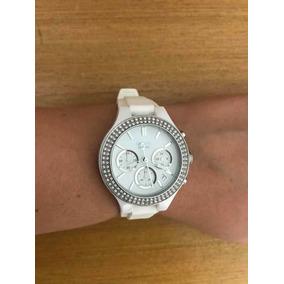 e6a6a096483 Relógio Dkny Feminino Rose Ny 8183 Ceramic Original - Relógios De ...