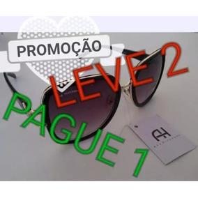 Liquidacao Oculos De Sol Feminino - Óculos no Mercado Livre Brasil edca37c2e7