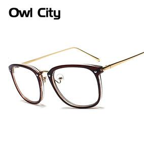 Armação Para Colocação De Lentes De Grau - Óculos no Mercado Livre ... a46eebc508