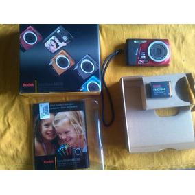 Camara Kodak M530