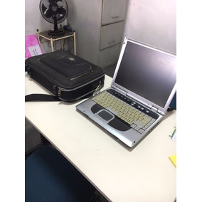 Notebook A901 Ecs I-buddie