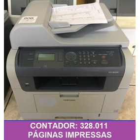 926bb10cc9cf7 Multifuncional Samsung Scx 5635fn   Nota Fiscal Erro 04000 ...