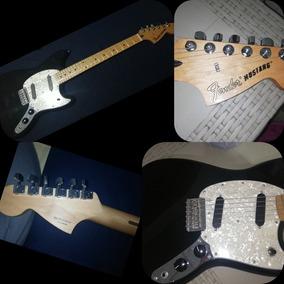 Fender Mustang Mexicana
