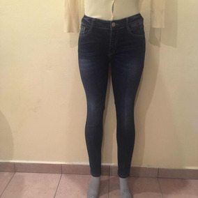 7f6e0e7ec68 Jeans De Mezclilla Para Mujer Marca Stradivarius