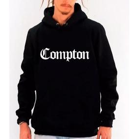 28f834ecc6eb7 Blusa De Frio Compton Super Promoção