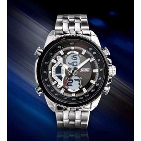 dbcaf964677 Relogio Salco 3atm - Relógios De Pulso no Mercado Livre Brasil