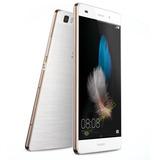 Huawei P8 Lite- Libre- Refabricado- Bueno- Gtia Bgh