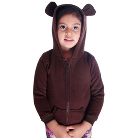 90 - Brown Bear - Hermosa Niños Niño Niñas Animal Lindo-7643