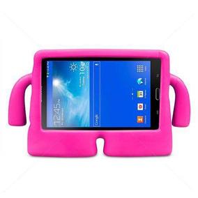 9fe914828 Capa Samsung Galaxy Tab E 9.6 Rosa - Tablets e Acessórios no Mercado ...