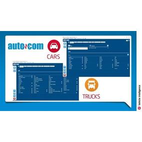 Software Diagnostico Automotivo Autocom 2016