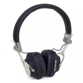 Fone De Ouvido Bomber Quake Hb11 Bluetooth On Ear Preto