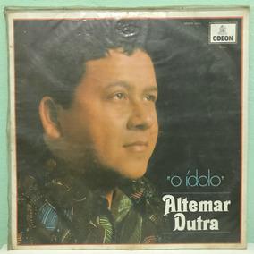 Lp Altemar Dutra (nosso Ídolo)