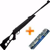 Carabina Hatsan Striker Edge 5.5mm Com Gás Ram + Brinde *