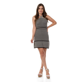 3f657fbf7 Vestido La Trico - Vestidos Casuais Curtos Femininas no Mercado ...