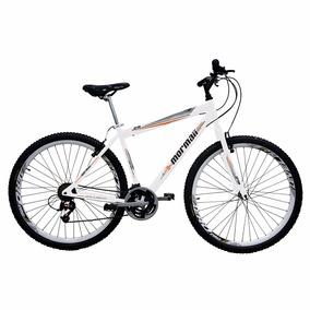 Bicicleta Aro 29 Mountain Bike Jaws Mormaii + Shimano
